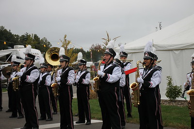 TVHS Band @ Atwood Fall Festival