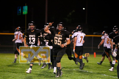 Black River Falls @ Luther FB16