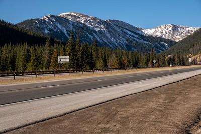 Road Trip Colorado to Vegas