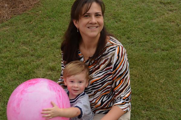 08-19 - Oxford Academy Family Day - Smyrna, GA