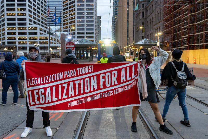 2020 10 14 MIRAC Protest DACA TPS DED Klobuchar Office-30.jpg