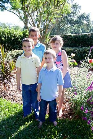 Kids Pics April 2016