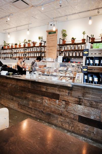 best cafes in Quebec City Café Pékoe.jpg