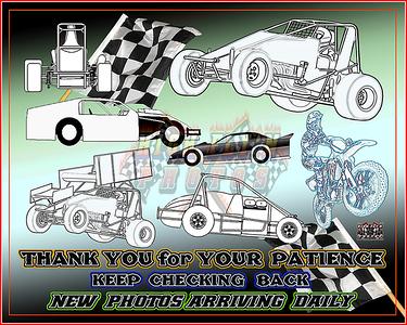 8-14-2021  FUNNY CAR  HEARTLAND MOTORSPORTS PARK TOPEKA