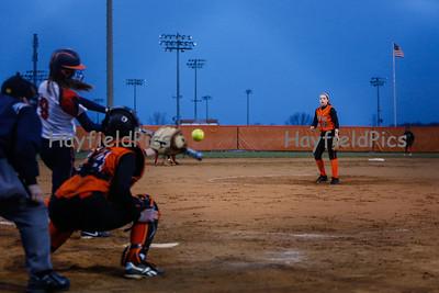 Softball West Springfield 3/16/13