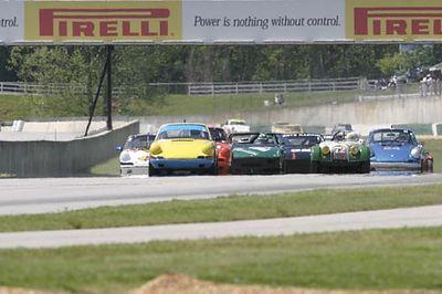 No-0310 Race Group - Vintage Enduro