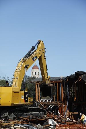 June 15 2017 Demolition