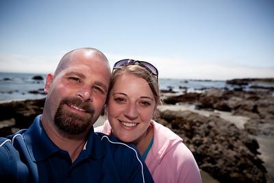 California Coast 2010