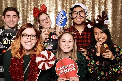 Cisco ECN Holiday Party