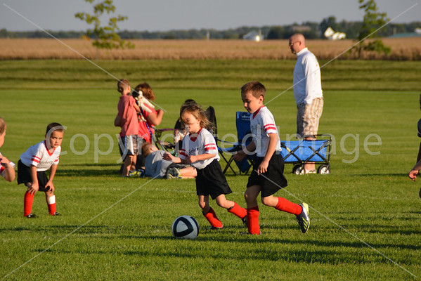 Princeton Youth Soccer Games of Sept. 18, 2014