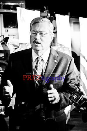 Pella Manufacturing Presidential Forum