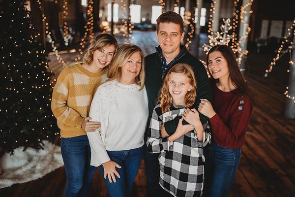 Hudgens | Christmas Mini