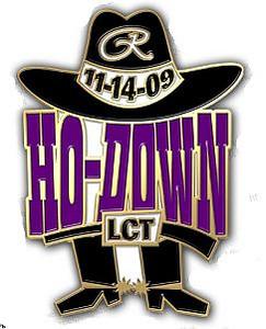 Video of HoDown