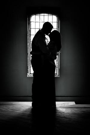Matt and Fiona McGuire's Wedding