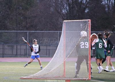 Penn Yan Lacrosse 3-31-17