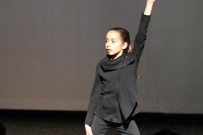 4 June Dance Showcase