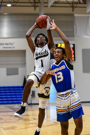 20191221 Bishop Moore vs Mainland