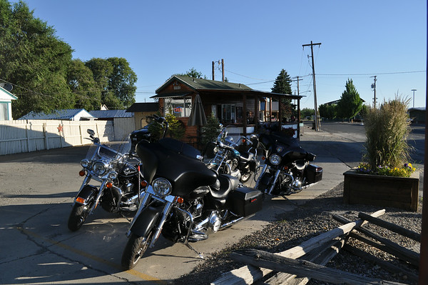 2014 Hells Canyon Run