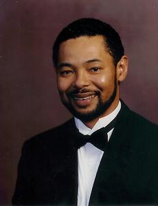 Michael R Kinard - Grandson of Bishop Graze Kinard