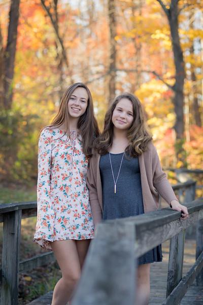 Kimmel Girls