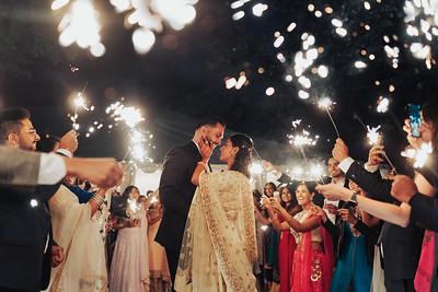 Amrit & Sajan Engagement
