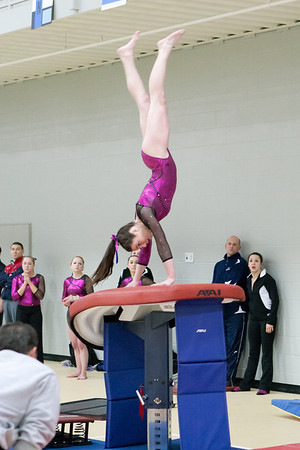 CT Level 9 State Meet. 24 March 2013