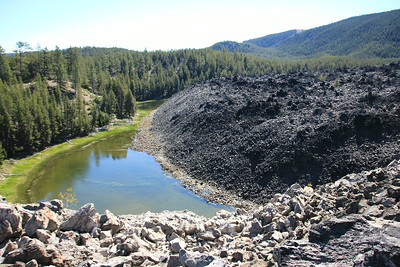 07 - Newberry National Volcanic Monument