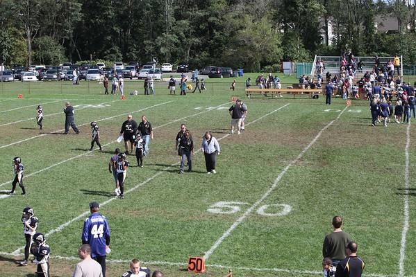 20111002 - Monmouth Falcons Jr. PeeWees