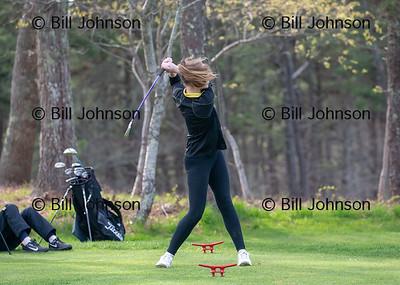 Nauset Girls Golf v Monomoy 5_7_19