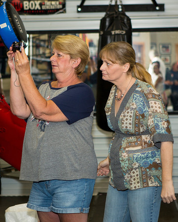 2012-9-6 Trigger Open House