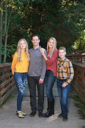 Anderson Family Oct 2018