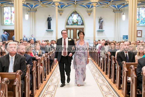 Stephanie+Mark's Westin Wedding