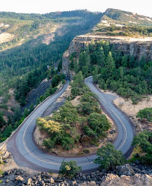 2018 Oregon McCall Point