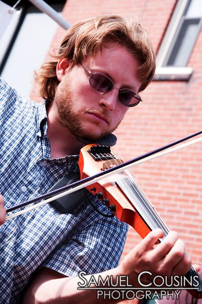 Jason Spooner Trio
