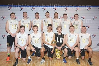 Missouri S&T Team Photos