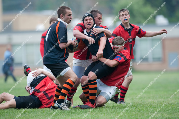 2010 Rugby