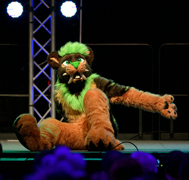 Anthrocon 2014