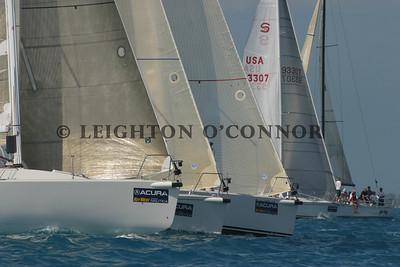 2007 Key West  Race Week