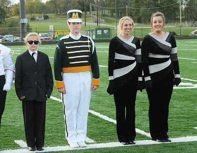 Awards: Preliminary Competition at Ryle