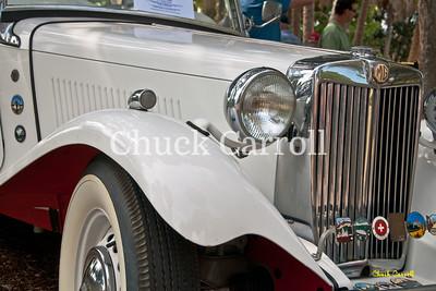 Sarasota Exotic Car Fest, St Armands Circle, Sarasota Florida