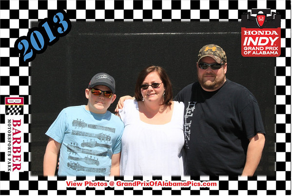 Grand Prix of Alabama 2013