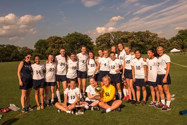VG CCAC Soccer Championship 2015