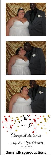 Banks Wedding Event