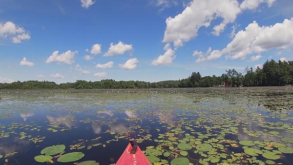 Powow Paddle 6-12-2021