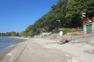Camelot Beach, Port Colborne, Ontario  [Vivienne]