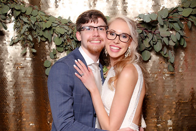 03.11.2018 - Tyler and Duston Wedding - Single Shots