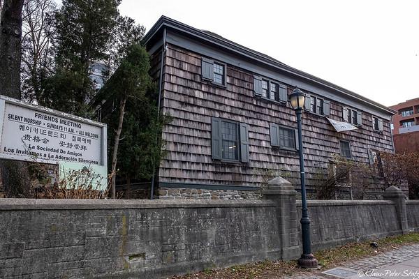 1694 Friends Meeting House