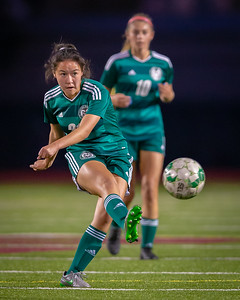 2019-10-15 | Girls HS Soccer | Central Dauphin vs. Chambersburg