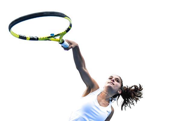 Hamilton College Tennis 9-30-21