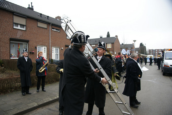 Mallebergers 2009